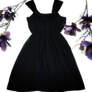 Max Studio Little Black Dress
